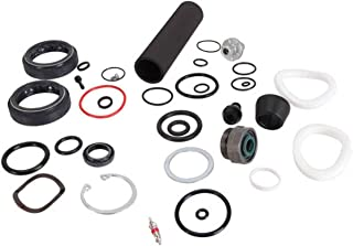 RockShox Lyrik Dual Position Air Full Service Kit with Solo Air and Damper Seals and Hardware, B1
