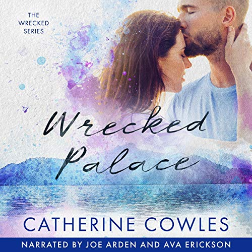 Wrecked Palace Audiobook By Catherine Cowles cover art