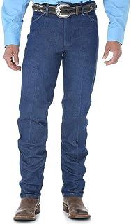 Wrangler Cowboy Cut Original FIT Jean - Rigid Indigo