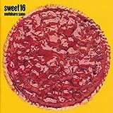 佐野 元春 Sweet 16