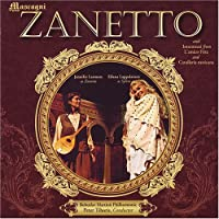 Zanetto Intermezzi From L'Amico Fritz & Cavalleria