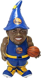 Golden State Warriors Green D #23 Resin Player Gnome