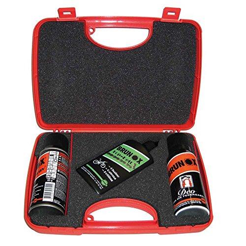 Brunox 42.01-900 - Limpiador para bicicletas ( 100 ml ), col