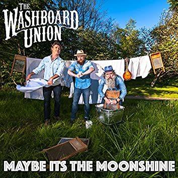 Maybe It's the Moonshine (Diesel mix)