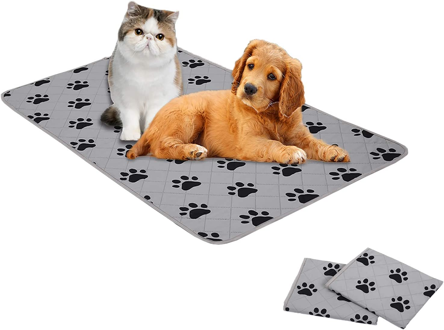 Popular overseas SPXTEX Dog Bed Cover Crate Pee Rugs D Pads Washable Free shipping