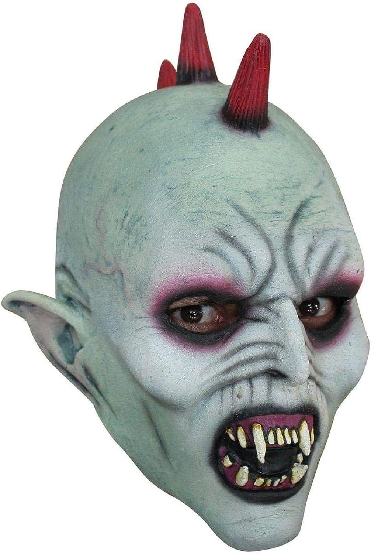 Generique - Punker Vampir Maske Halloween für Kinder B009USEGTY  Neuer Markt  | Neue Sorten werden eingeführt