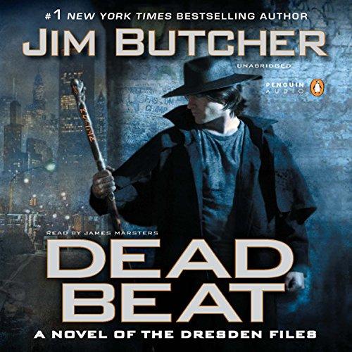 Dead Beat: The Dresden Files, Book 7