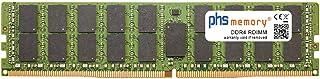 PHS-memory 32GB RAM módulo para HP ProLiant DL380 Gen9 (G9) DDR4 RDIMM 2666MHz