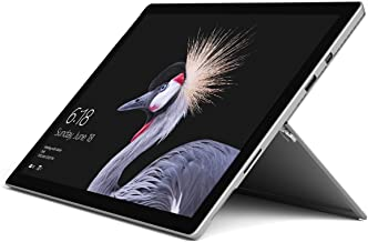 Microsoft Surface Pro Intel Core i5 4GB RAM 128GB SSD Windows 10 Newest Version (Renewed)