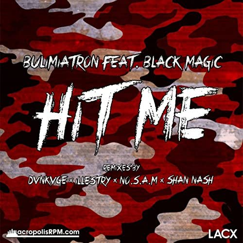 Bul!m!atron feat. Black Magic