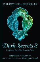 Dark Secrets: No Time to Die and the Deep End of Fear (Dark Secrets Bind Up) by Elizabeth Chandler (5-Aug-2010) Paperback