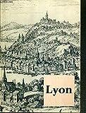 Lyon, un carrefour et un confluent