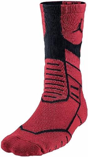 Nike Jordan Jumphomme Flumière Crew Chaussettes pour Homme XL 12–15