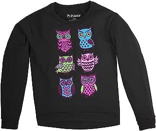 Best sweatshirt with owl Reviews