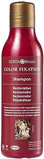 Color Fixation Restorative Shampoo Surya Nature, Inc 8.45 oz Liquid