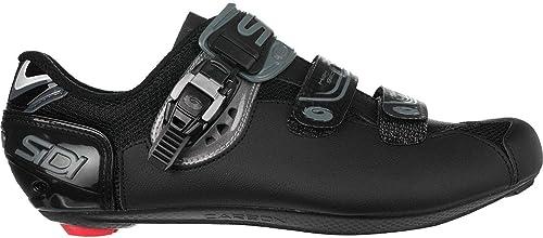 Sidi Genius 7 Mega schuhe Men Shadow schwarz 2019 Schuhe