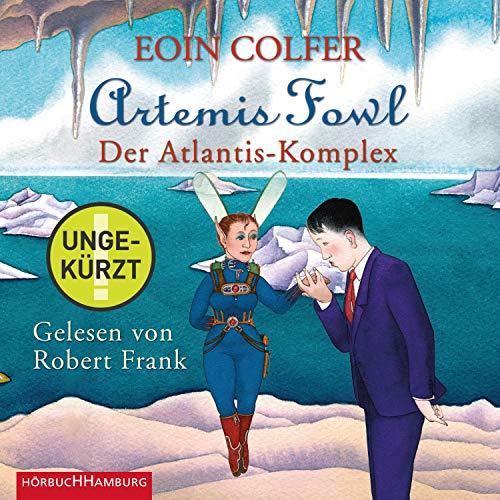Der Atlantis-Komplex Titelbild