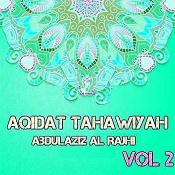 Aqidat Tahawiyah Vol 2 (Quran)