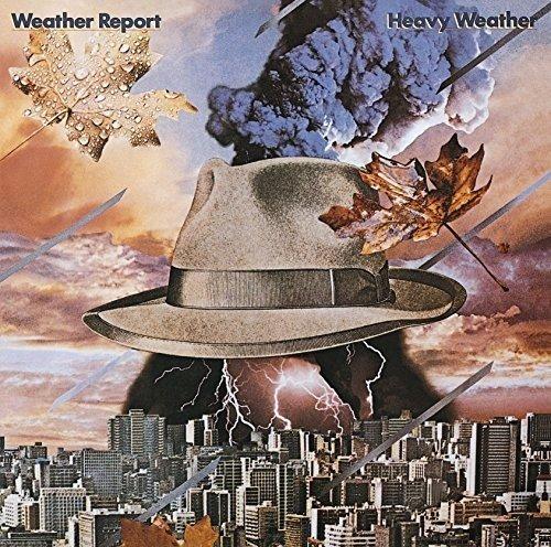 へヴィー・ウェザー(期間生産限定盤) - ウェザー・リポート