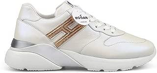 HOGAN Luxury Fashion Womens HXW3850BF51J7TB001 White Sneakers | Season Permanent