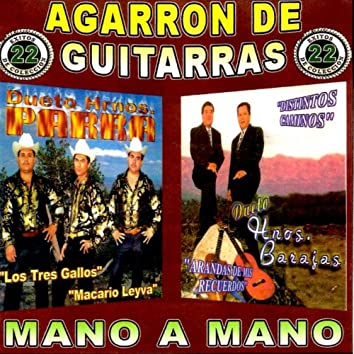 Agarron de Guitarras
