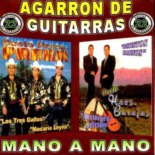 Dueto Hermanos Parra & Dueto Hermanos Barajas