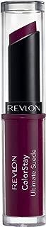 Revlon ColorStay Ultimate Suede Lipstick, Wardrobe