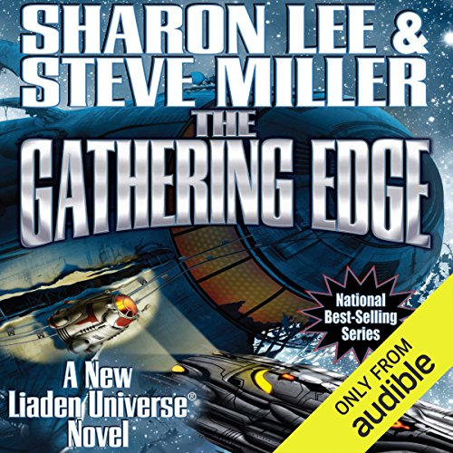 The Gathering Edge cover art