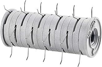 GLORIA Grasventilator | Accessoires voor MultiBrush | Gazon verzorgen, gazon ventileren | Verwijdert mos en gazonvilt | Me...