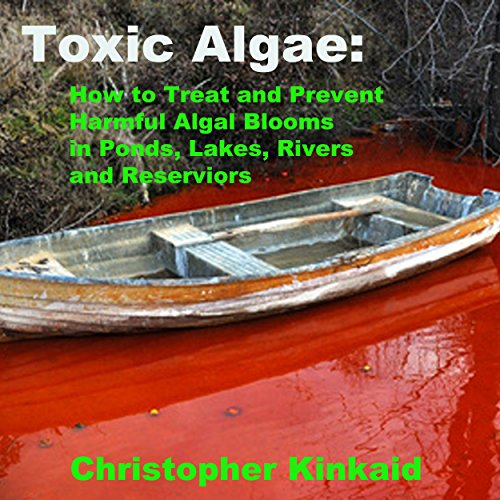 Toxic Algae cover art
