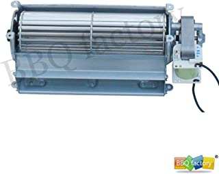 Replacement Fireplace Fan Blower for Twin Star electric fireplace, Blower only
