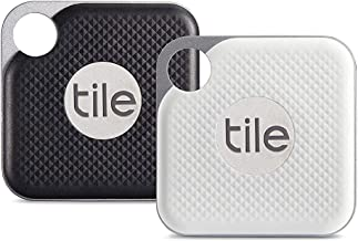 Tile Pro (2018) - 2-pack (1 x Black, 1 x White)