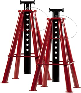 pipe jack stands for sale