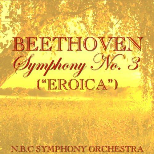 N.B.C. Symphony Orchestra