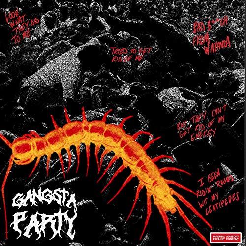 Gangsta Party [Explicit]