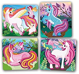Sticky Mosaics Unicorn Magic