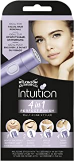 Wilkinson Sword Intuition Perfect Finish - Afeitadora Elé