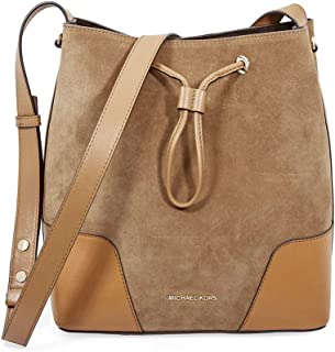 MICHAEL Michael Kors Cary Bucket Crossbody