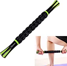 Muscle Roller Stick Sportneer Back Leg Calf Massage Sticks for Athletes, Massager Tool for Reducing Muscle Soreness, Loosing Tightness and Soothing Cramps