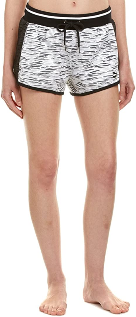 PUMA Women's Printed Shorts