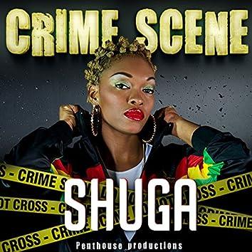 Crime Scene - single