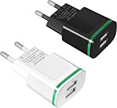 Best european phone charger Reviews