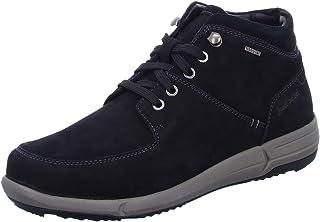 Josef Seibel Men Boots Enrico 52, Men´s Lace-up Boots,TopDryTex