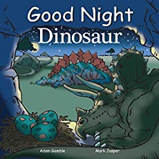 Image of Good Night Dinosaur by. Brand catalog list of Good Night Books.