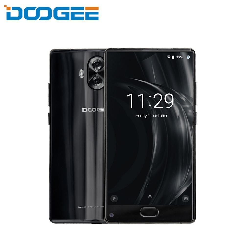 Keng Original DOOGEE Mix Lite - Cámara Doble para Smartphone (5,2 ...
