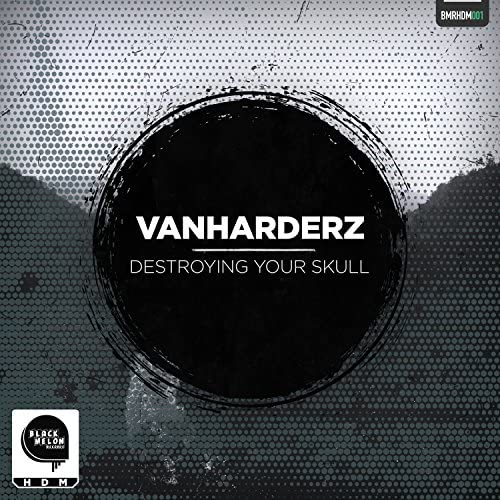 Vanharderz