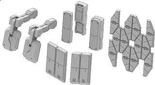 Best gundam builder parts Reviews