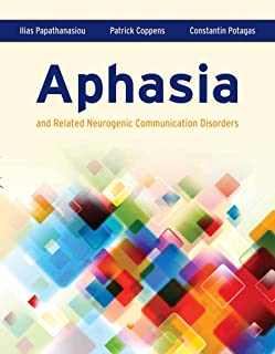 Aphasia And Related Neurogenic Communication Disorders - Video Bundle