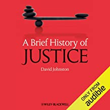 Best a brief history of justice Reviews