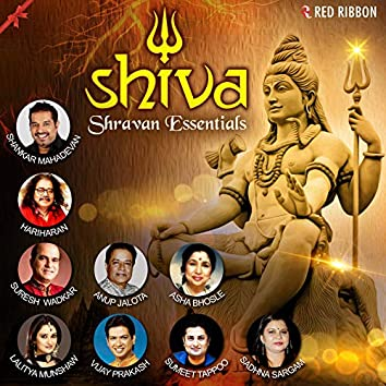 Shiva- Shravan Essentials